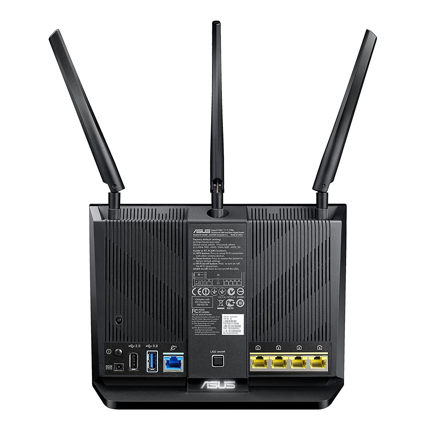 wireless home network router broadcom diagram wiring library amazon com asus whole home dual band aimesh router ac1900 for