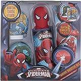 Grosvenor Spiderman Water Shooter Gift Set