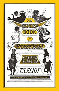 The illustrated old possum old possums book of practical cats old possums book of practical cats illustrated by edward gorey fandeluxe Image collections