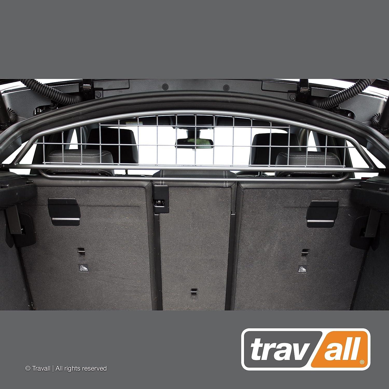 Travall TDG1497 Guard Grille De S/éparation Avec Rev/êtement En Poudre De Nylon