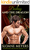 Destiny and the Dragon (Redwood Dragons Book 5)