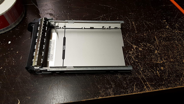 "3.5"" SAS/SASTu Hard Drive Tray/ Caddy for Dell Poweredge 2900 2950 2970 R905 G9146 MF666"