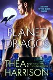 Planet Dragos: A Novella of the Elder Races (English Edition)