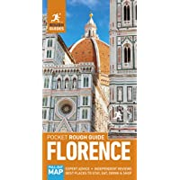 Pocket Rough Guide Florence: (Travel Guide) (Pocket Rough Guides)