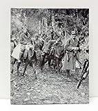 Partisans and Guerrillas (World War II)