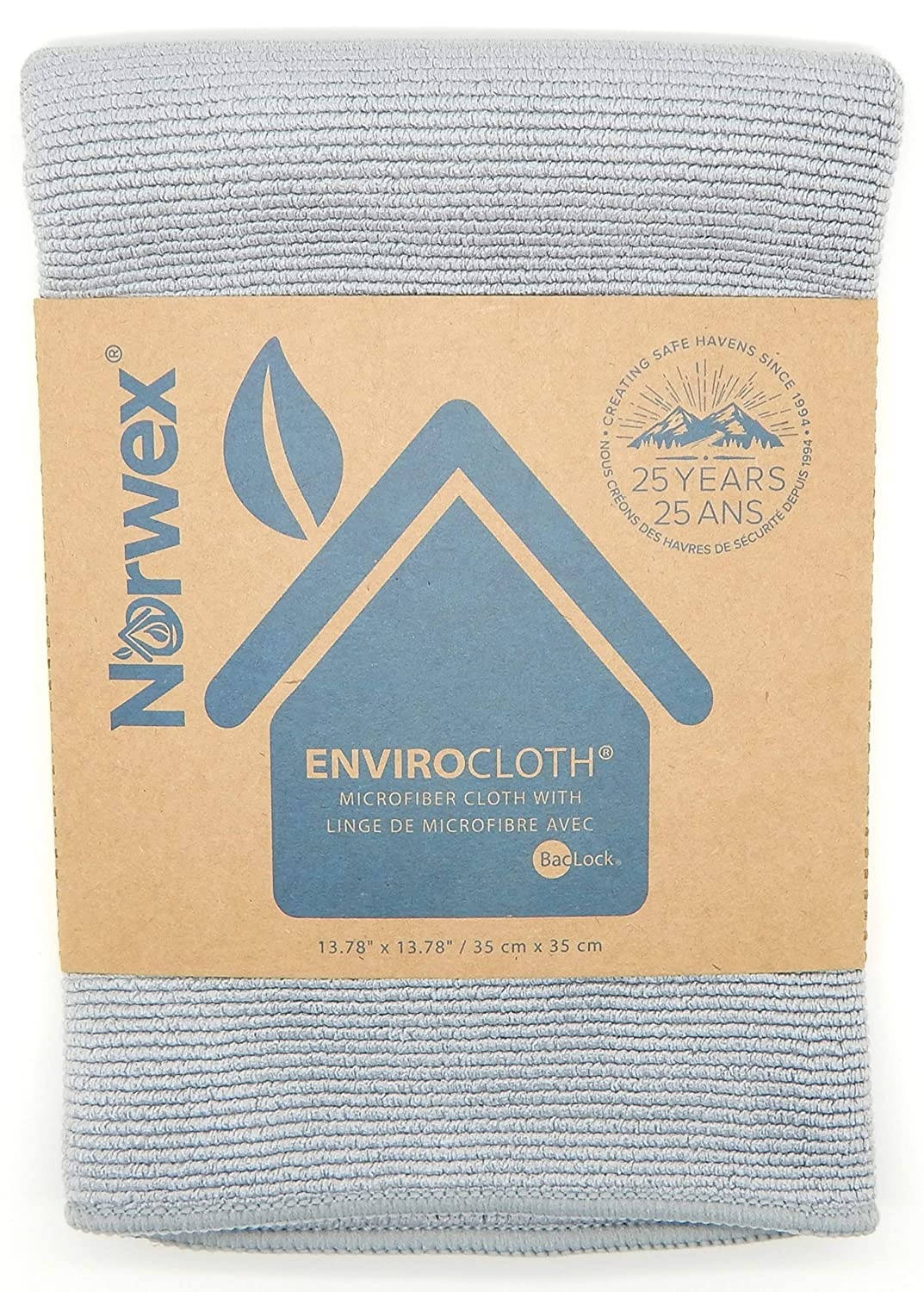 Amazoncom Norwex Enviro Cloth Graphite Health Personal Care