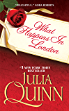 What Happens in London (Bevelstoke Book 2)