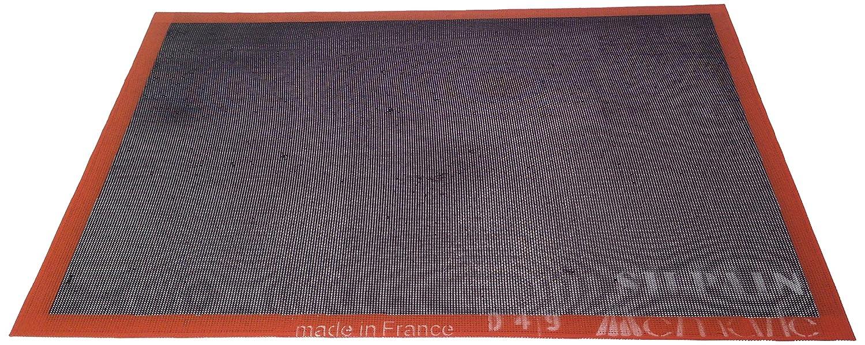 23 Length Sasa Demarle SN 585 385 05 Silpain Non-Stick Baking Mat 1 Height 15.75 Width