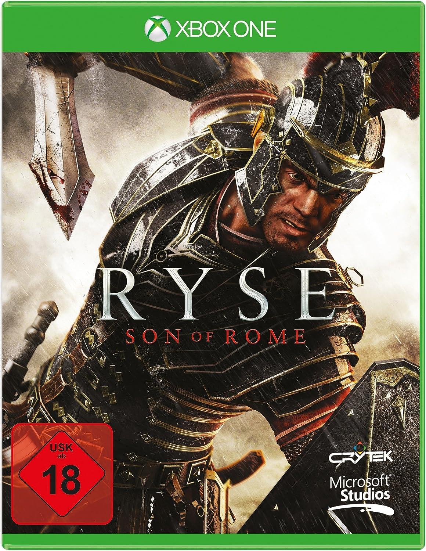 Microsoft Ryse - Juego (Xbox One, Xbox One, Acción, M (Maduro ...