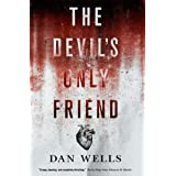 The Devil's Only Friend (John Cleaver, 4)