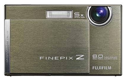 FUJI FINEPIX Z100FD WINDOWS 7 64 DRIVER