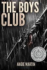 The Boys Club Kindle Edition