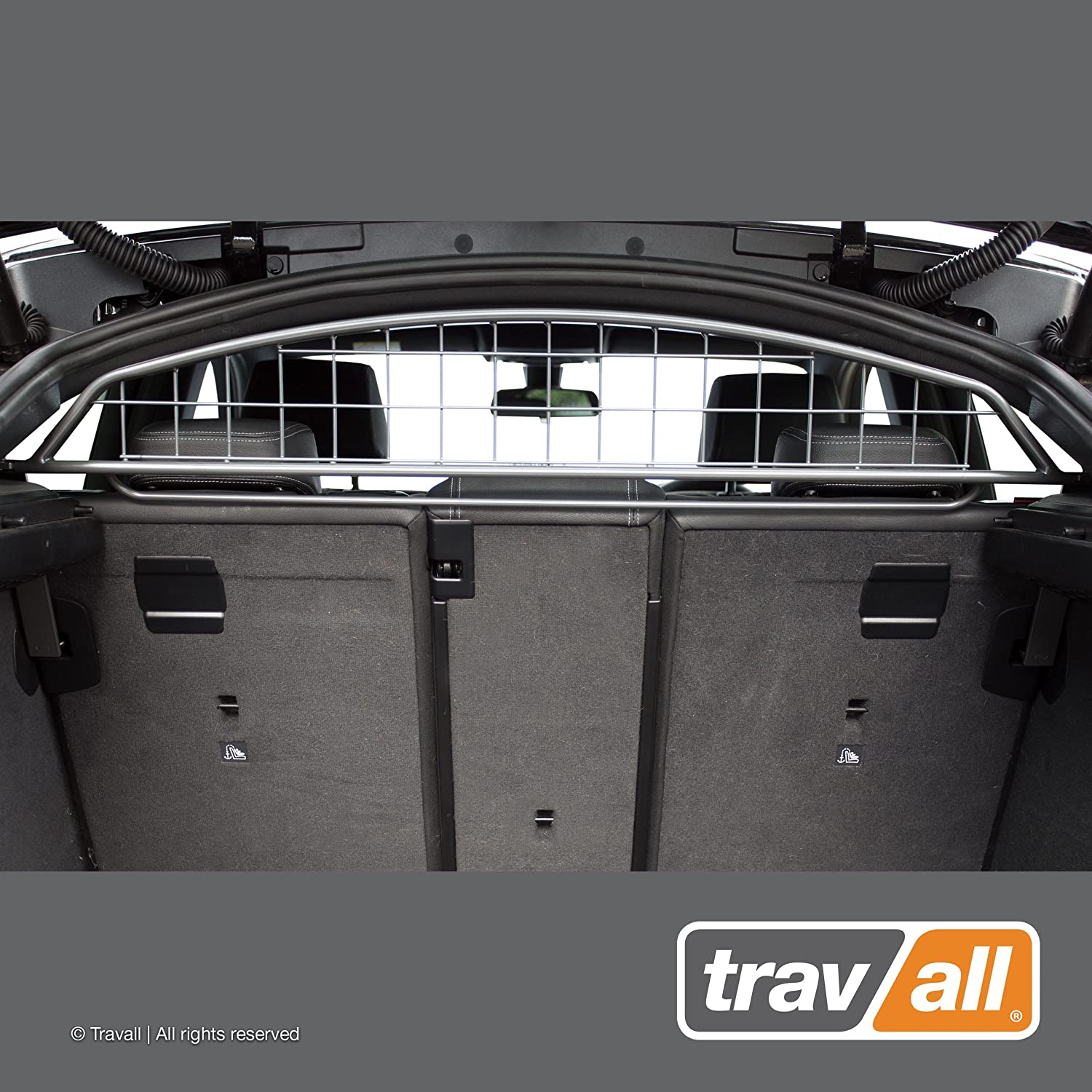 Travall Guard TDG1497 Vehicle-Specific Dog Guard