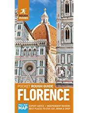 Pocket Rough Guide Florence (Travel Guide) (Pocket Rough Guides)