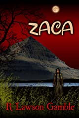 ZACA (Zack Tolliver, FBI Book 3) Kindle Edition