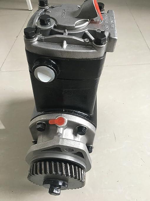 FEBIAT GRUP* Compresor de aire utilizado para las bombas 3558006 de un año de garantía