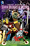 Seven Soldiers of Victory Book Two