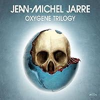 Oxygene 3 & Trilogy (3Cd/3Lp/Book) (180G/Clear Vinyl)