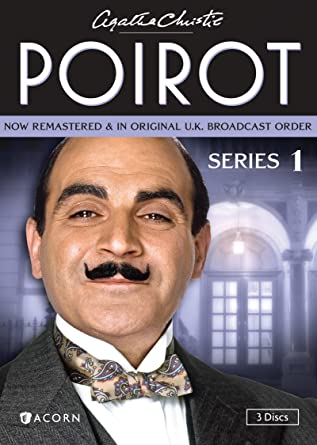 Image result for poirot series amazon