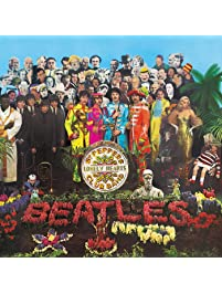 Sgt. Pepper's Lonely Hearts Club Band 2017 Stereo Mix