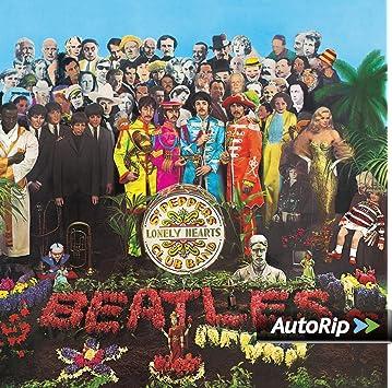 Sgt. Pepper's Anniversary Edition