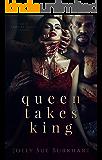 Queen Takes King (Their Vampire Queen Book 2)