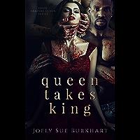 Queen Takes King (Their Vampire Queen Book 2) (English Edition)