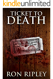 Ticket to Death: Supernatural Horror with Scary Ghosts & Haunted Houses (Haunted Collection Series