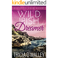 Wild Irish Dreamer (The Mystic Cove Series Book 8) book cover