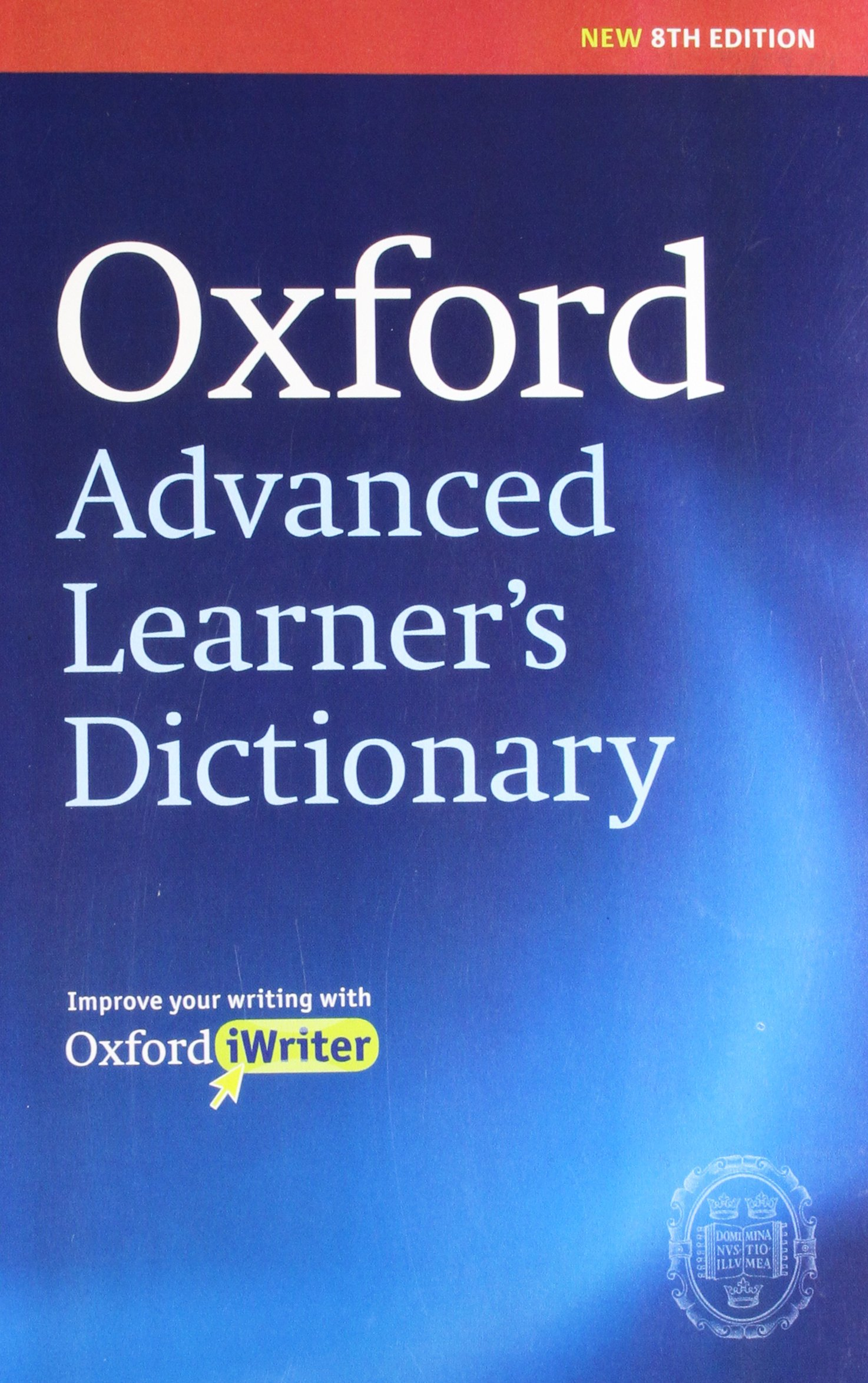 Read Online Oxford Advanced Learner's Dictionary pdf
