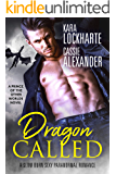 Dragon Called: A Sexy Urban Fantasy Romance (Prince of the Other Worlds)