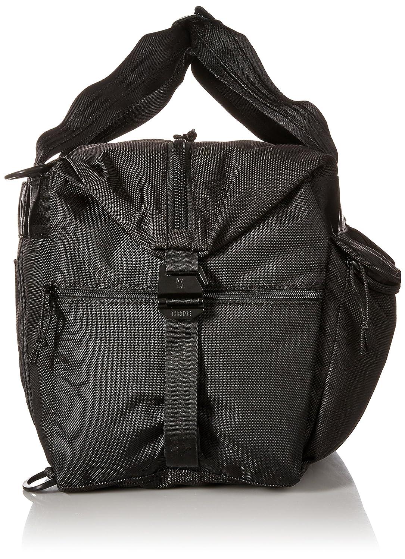 95358df767f6 複数のスタイルでバッグを持ち運べるスマートなストラップ構造?靴を分けて収納できるコンパートメント ?3箇所のポケットは荷物への容易なアクセスが可能 ?