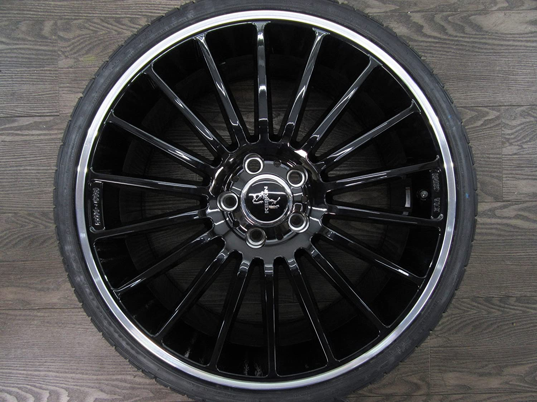 4 Sommerr/äder 19 Zoll passend f/ür Octavia RS 1Z 5E Superb 3T KESKIN KT15 ACHILLES NEU