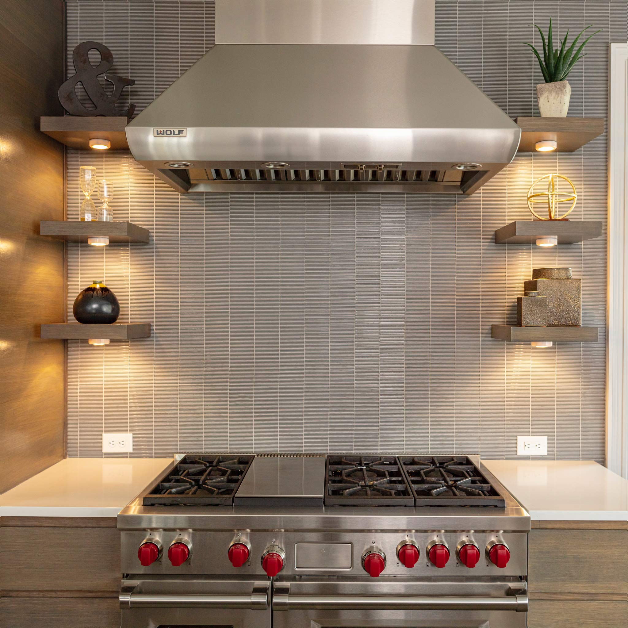 Under Counter Lights for Kitchen