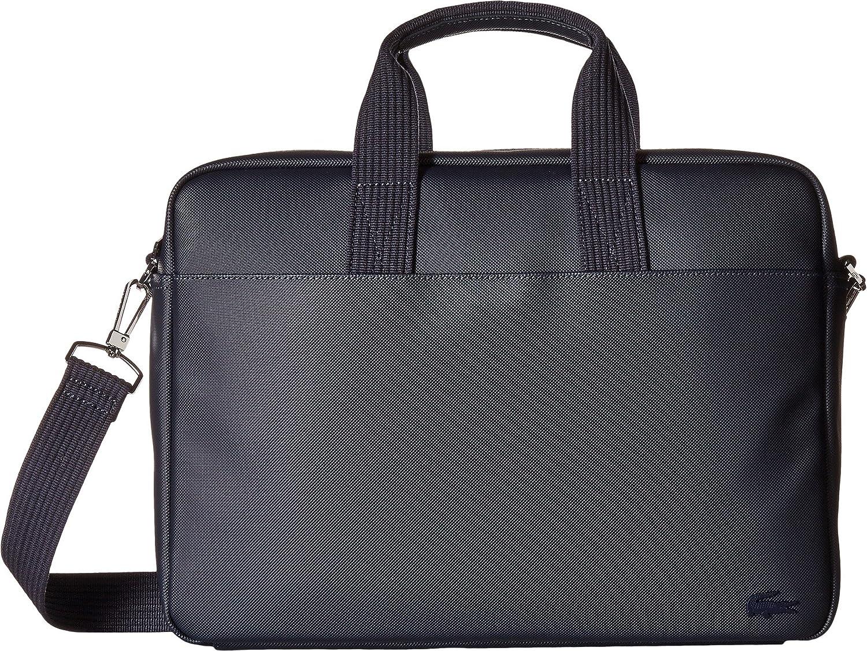Lacoste Men's Classic Computer Bag