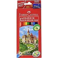 Faber Castell 120112 - Estuche cartón con 12
