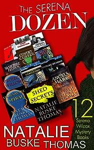 The Serena Dozen: 12 Serena Wilcox Mystery Books (The Serena Wilcox Mysteries)