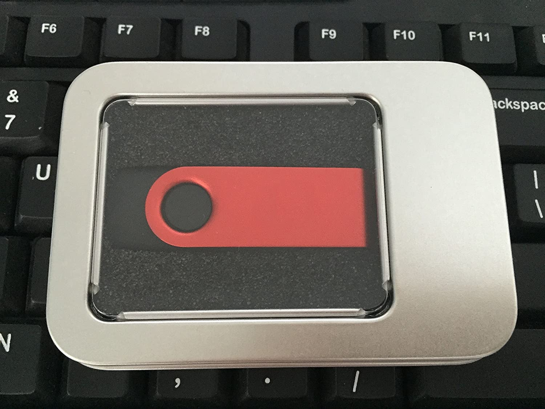 1tb Usb Flash Drive 20 Memory Stick Fold Storage Thumb Transcend Storejet 25amp039 30 25m3 Pen Red Office Products