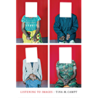 Listening to Images book cover