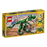 "LEGO 31058 ""Mighty Dinosaurs"" Building Toy"