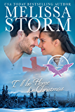 I'll Be Home for Christmas (Cupid's Bow: The Third Generation Book 5)