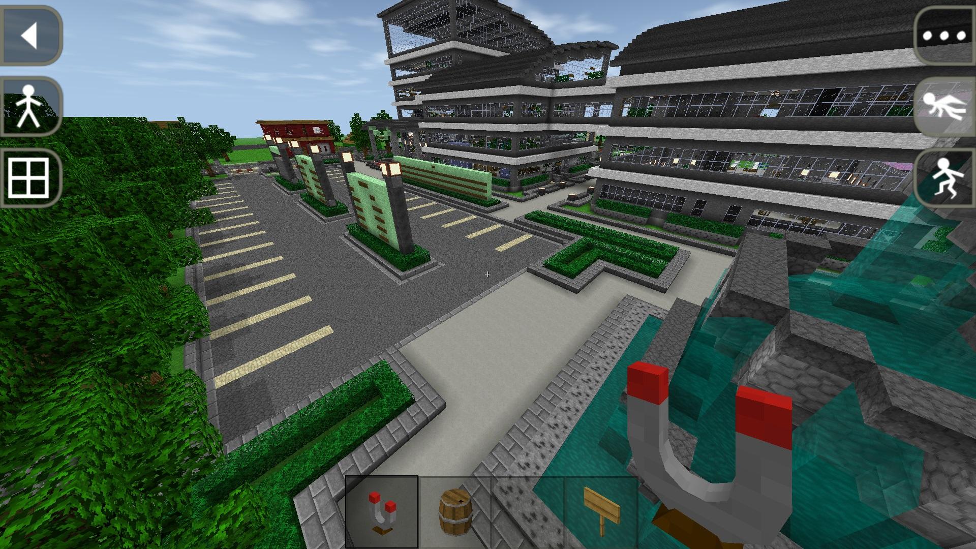 Amazoncom Survivalcraft Demo Appstore For Android - Minecraft spielen demo