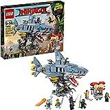 LEGO Ninjago Garmadon 70656 Building Kit (830 Piece), Multi