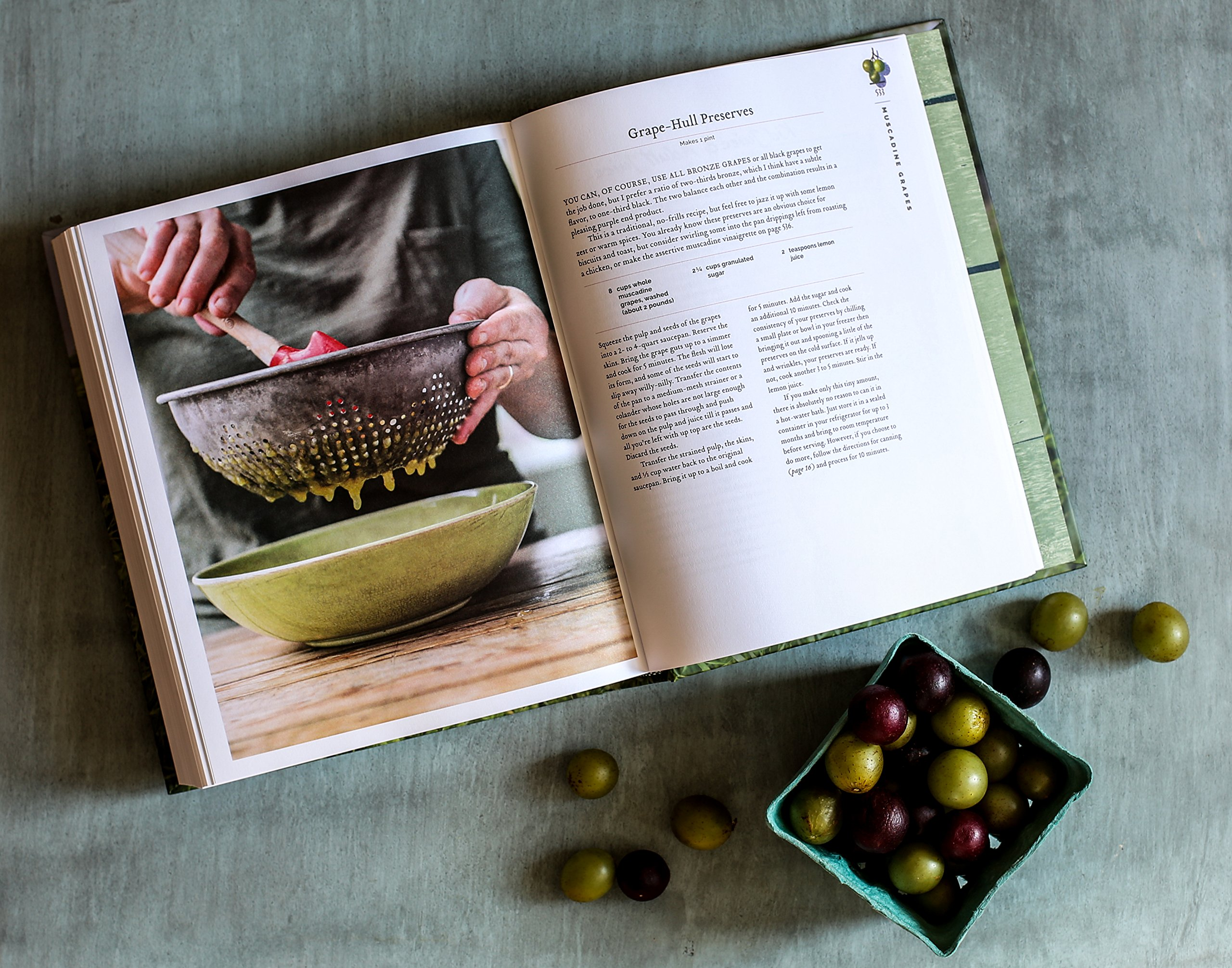 Deep Run Roots: Stories and Recipes from My Corner of the South by Little Brown and Company (Image #11)