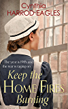 Keep the Home Fires Burning: War at Home, 1915 (Lord Francis Powerscourt)