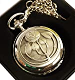 4 Bud Charles Rennie Mackintosh Pocket Watch