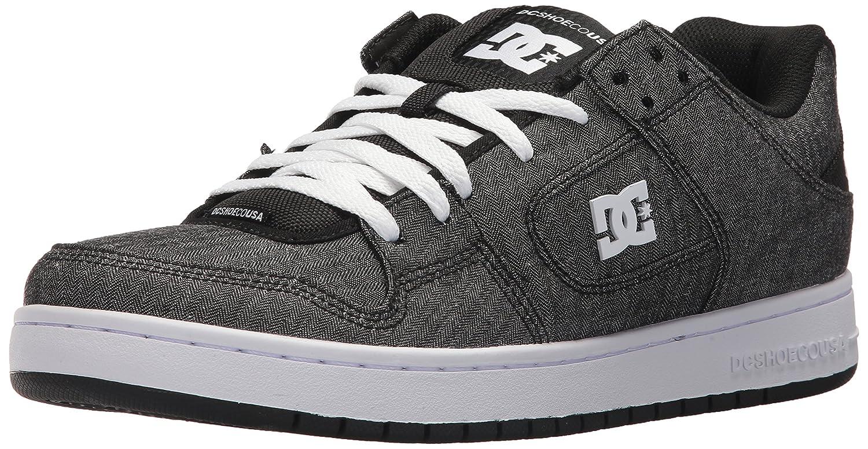 DC Men's Manteca TX SE Skate Shoe ADYS100416