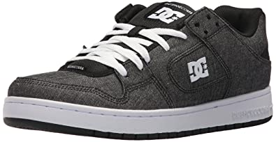 63738d54a70 Amazon.com  DC Men s Manteca TX SE Skate Shoe  Shoes