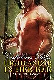Highlander in her bed (Forbidden Fantasy Book 2)