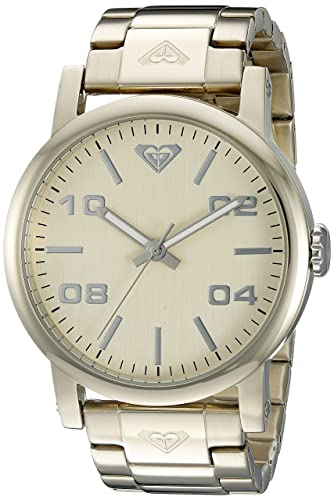 Roxy para Mujer Roxy The Victoria - Reloj analógico para Mujer eg0rx1001: Amazon.es: Relojes
